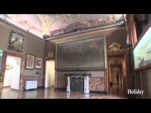 Museo storico Giuseppe Garibaldi