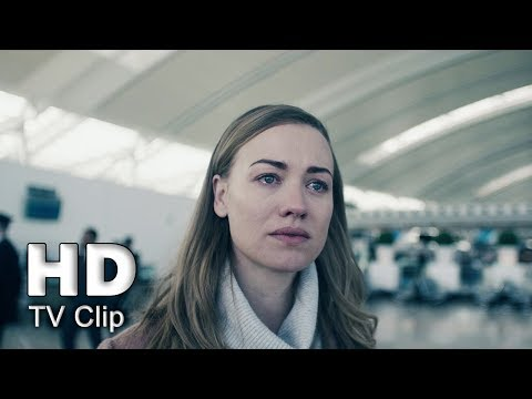 The Handmaid's Tale Season 3 Episode 5 |  Yvonne Strahovski ( Serena )