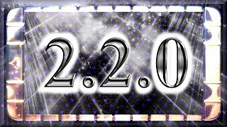 Kingdom Hearts Union Cross - Update to Version 2.2.0 - what's new?  Let's find out!  - DHE's Party Lux Video link: https://youtu.be/FABuXEX9Qjs* Watch the LIVE Stream @ https://Mixer.com/Pigginatti& https://www.stream.me/Pigginattiorhttp://Twitch.tv/Duj2 *