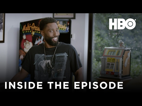Ballers - Season 2: Ep9 Inside The Episode - Official HBO UK