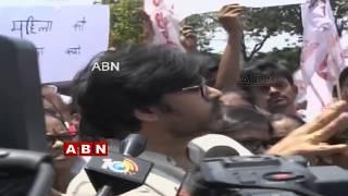 Video Pawan Kalyan Demands PM Modi To Respond On Asifa Bano Case | ABN Telugu MP3, 3GP, MP4, WEBM, AVI, FLV April 2018