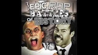 ERB #29- Gandhi vs. Martin Luther King Jr.