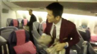 AIRLINE TRAVEL&AIRPORTS: Thailand Trip Via Asiana Airlines And Thai Airways (Part 1)