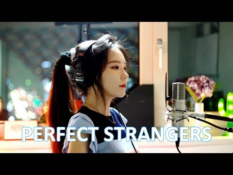 gratis download video - Jonas-Blue--Perfect-Strangers--cover-by-JFla-