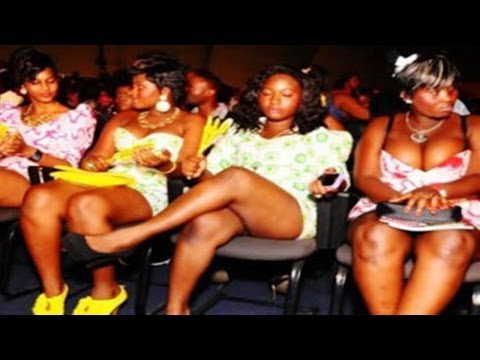 Pastor Orders Female Congregants To Come To Church Without Underwear For Christ To Enter
