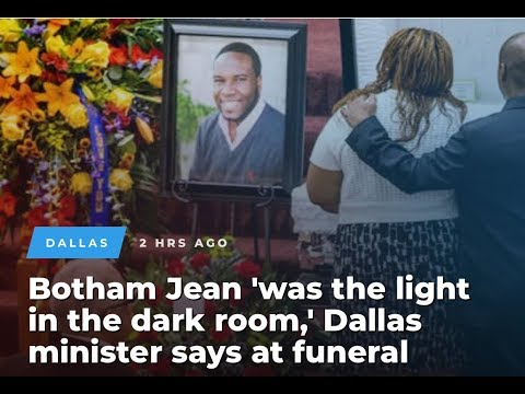 The Real Story! Botham Jean pt2