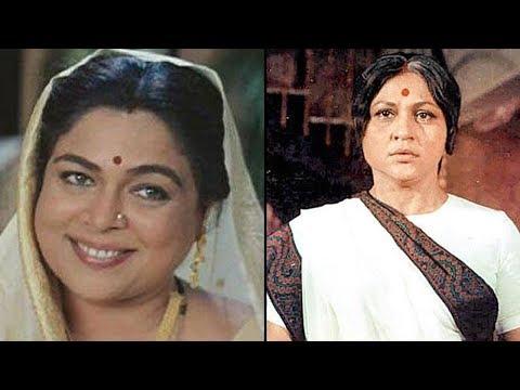 Reema Lagoo & Nirupa Roy : Bollywood's Favourite Mothers