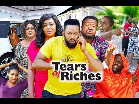 TEARS OF RICHES SEASON 1 - (New Movie ) FREDRICK LEONARD 2021 Latest Nigerian Nollywood Movie