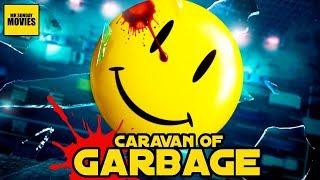 Watchmen (Zack Snyder 2009)  - Caravan Of Garbage