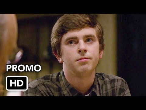"The Good Doctor 2x08 Promo ""Stories"" (HD)"