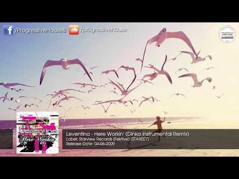 Leventina - Here Workin' (Dinka Instrumental Remix) [Starview Records (Fektive)]
