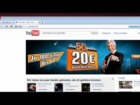 VIDEOS FREE LEGAL DOWNLOADEN !!??