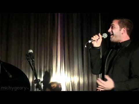 Luke Edgemon and Dominic Barnes - Take Me Or Leave Me (видео)