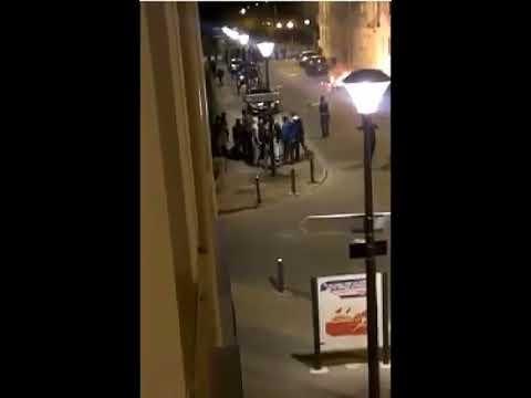 Tranche de vie à Blois