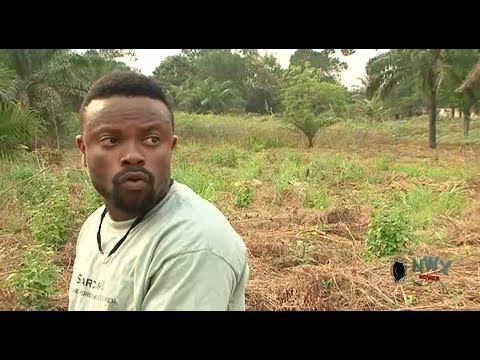 A Man From Eziama Village - 2018 Latest Nigerian Nollywood  Movie Full HD