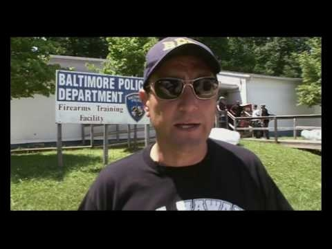 Vinny Jones Toughest Cops | Baltimore