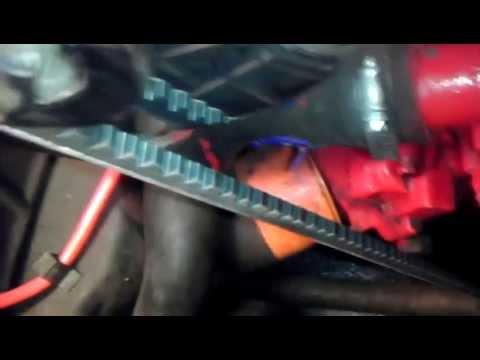 CDS 1987 Stage-1 Buick 455 Regal OIL CHANGE Part#2.      8-13-12