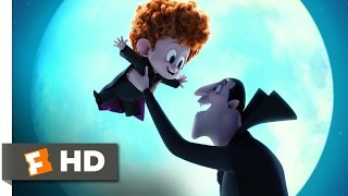 Nonton Hotel Transylvania 2  6 10  Movie Clip   Learning To Fly  2015  Hd Film Subtitle Indonesia Streaming Movie Download