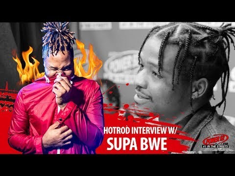 Supa Bwe Talks People Stealing His Sound,  Killing His Ego And More!
