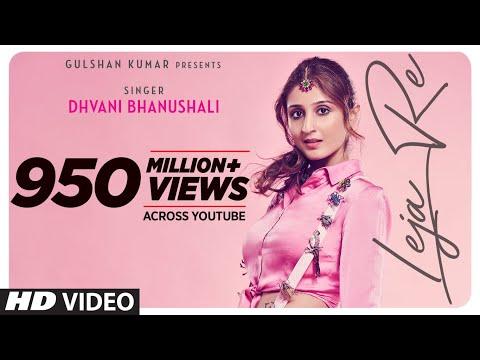 gratis download video - Leja Re  | Dhvani Bhanushali | Tanishk Bagchi | Rashmi Virag |Radhika Rao| Vinay Sapru | Siddharth