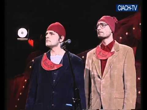 Kabaret Ciach – Kynigen Śnieżka