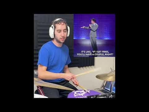 JOHN MULANEY // Rhythms of Comedy Ep. 3