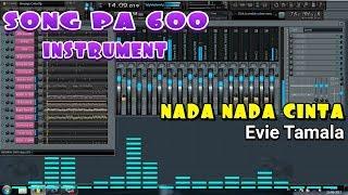 Nada Nada Cinta - Dangdut FL Studio Korg PA 600