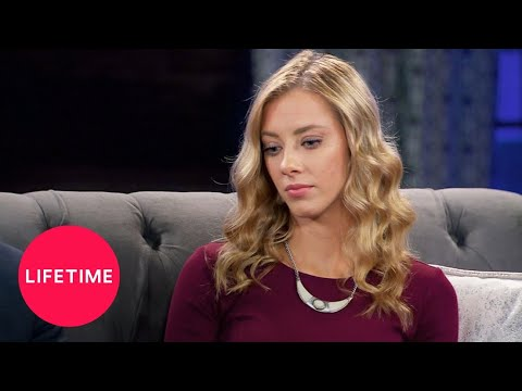 Married at First Sight: Discussing Jon and Molly's Fight (Season 6, Episode 17) | Lifetime