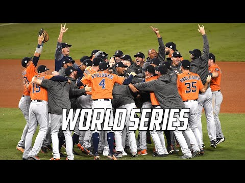 MLB   2017 World Series Highlights (LAD vs HOU)