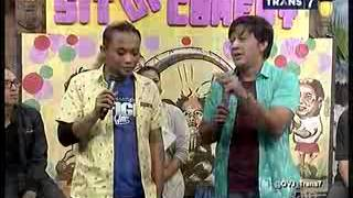 Video ▶ bang Andre dan kang sule duet stand up comedy MP3, 3GP, MP4, WEBM, AVI, FLV Februari 2019