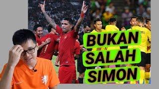 Video REVIEW INDONESIA VS MALAYSIA ( KUALIFIKASI PIALA DUNIA QATAR 2022 ) MP3, 3GP, MP4, WEBM, AVI, FLV September 2019