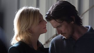 Knight Of Cups 2015   Cate Blanchett Scenes