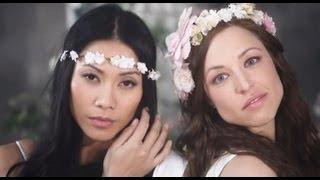 Natasha St-Pier&Anggun - Vivre D'Amour (Official Music Video)