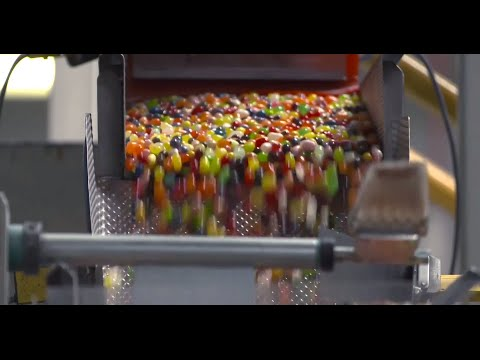 National Jelly Bean Day..see how they make em!!