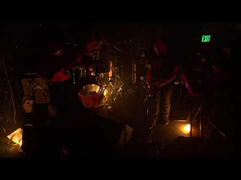 Minibeast - (Johnny Brenda's) Philadelphia,Pa 11.14.17 (Complete Show)