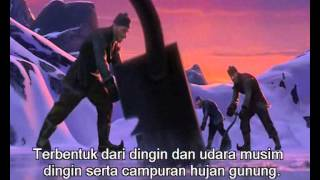 Lagu Frozen part 1 Video