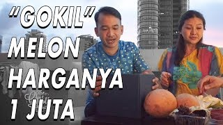 Video The Onsu Family - GOKIL !!!! MELON HARGANYA 1 JUTA !!! MP3, 3GP, MP4, WEBM, AVI, FLV Juli 2019