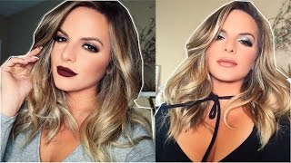 How I Style My New Short Hair! | Casey Holmes by Casey Holmes