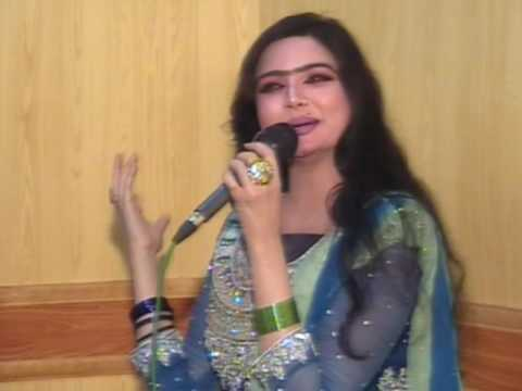 Dr Aima Khan And Zafar Hanjra - Eid Mehfil-E-Mushaira New 2017 - Aima Khan Mushaira