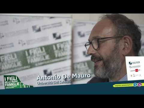I figlie delle nuove famiglie - Antonio De Mauro