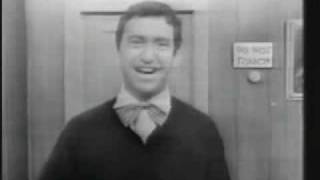 From Soupy Sales in Living Black and White.