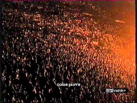 , title : 'Zucchero - Pane e sale (Live 1995)'
