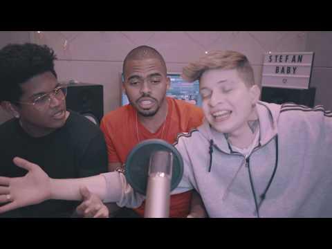 Vitāo X Ed Sheeran X Gaab X Drake X Poesia #6 X Junior Lord X Seu Jorge... - Stefan e Lucas e Orelha