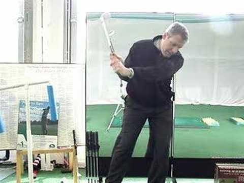 Hogan Power Drill; #1 Most Popular Golf Teacher on You Tube Shawn Clement
