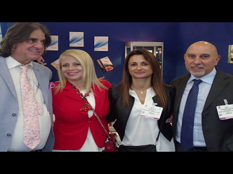 Savramis Frozen Seafoods - Seafood EXPO 2017 in Brussels