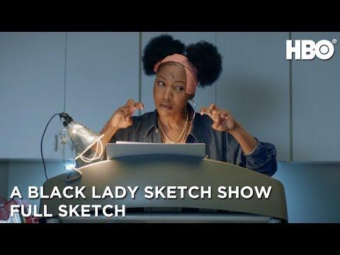 A Black Lady Sketch Show: Gang Orientation (Full Sketch) | HBO