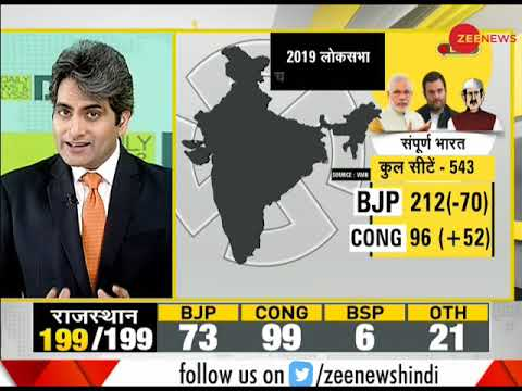 DNA: Who is going to win general elections in 2019?