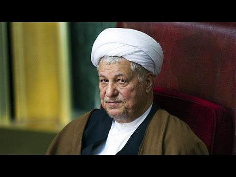 Πέθανε ο πρώην πρόεδρος του Ιράν Ραφσαντζανί