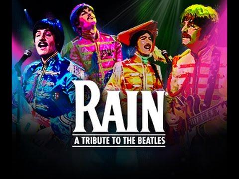 RAIN: A Tribute to the Beatles Feb 15, 2017