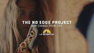 No-Edge climbing technology: web series episode 1 by La Sportiva